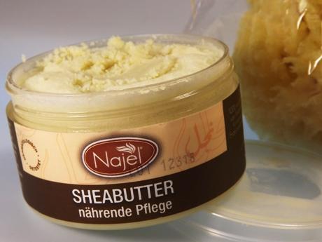 Najel Sheabutter