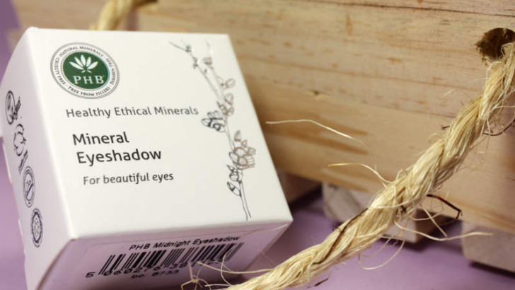 PHB Healthy Ethical Mineral Eyeshadow
