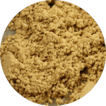 Angel Minerals Yellow 3 Golden Sky