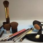 Welche Kosmetikpinsel bei Mineralkosmetik