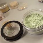 Angel Minerals Concealer Soft Mint