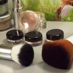 Gute Kosmetikpinsel für perfektes Schminken