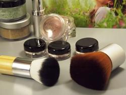 Gute Kosmetikpinsel – perfekt geschminkt!
